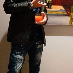 Aaron O brien - Artist