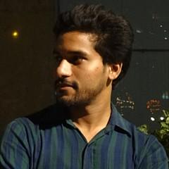 Aashish  Moga