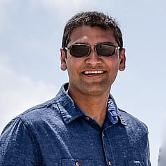 Aashish Vaidya