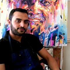 Abdelhakim Chababi - Artist