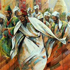 Abdelwahab Nour - Artist