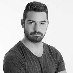 Adam Nicolaou