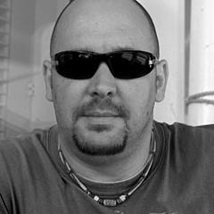 Adrian Pym - Artist