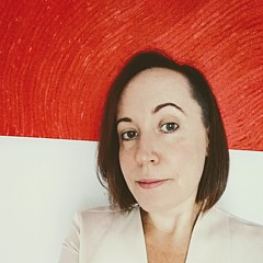Adrianna Voss - Artist