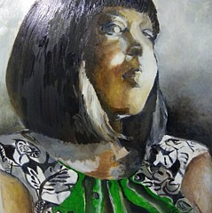 Adrienne Hargrove - Artist