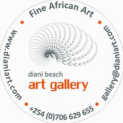 Anina von Wachtel Diani Beach Art Gallery