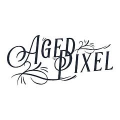 Aged Pixel - Artist