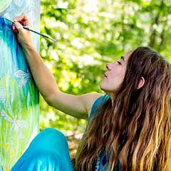 Agnieszka Szalabska - Artist
