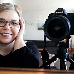 Agusta Gudrun Olafsdottir - Artist