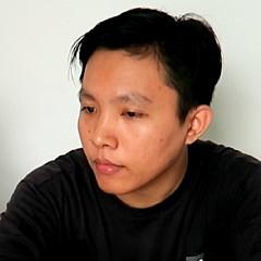 Ahmad Nusyirwan - Artist