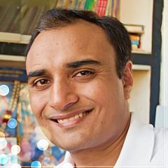 Ajay Patidar - Artist