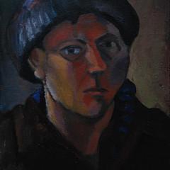 Alan Cayton - Artist