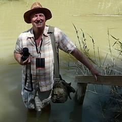 Alan Clifford - Artist