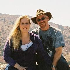 Charles and Melisa Morrison