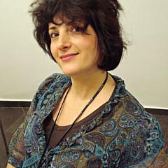 Albena Vatcheva - Artist