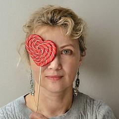Albina Bugarcheva - Artist
