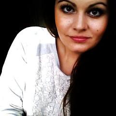 Alena Madosova