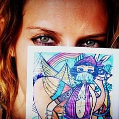 Alessia Green - Artist