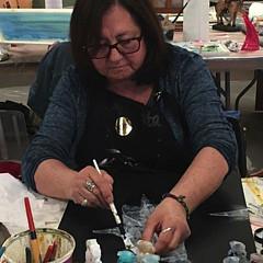 Aleta Jacobson - Artist