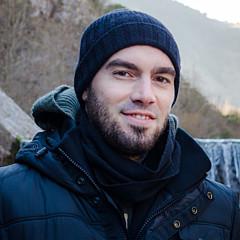 Alexios Ntounas