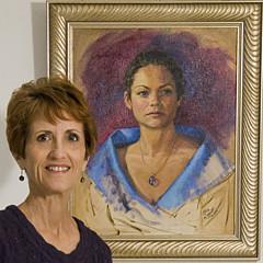 Alice Leggett - Artist