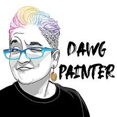 Dawg Painter - Artist