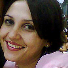 Aline Pottier  Gama Duarte