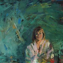 Alison Aldrich - Artist
