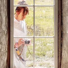 Alison Sherrow I AgedPage