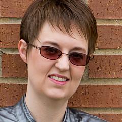Alycia Christine