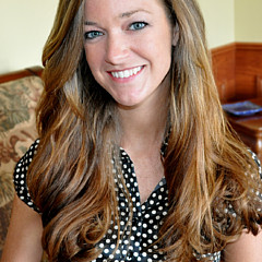 Amanda  Sanford