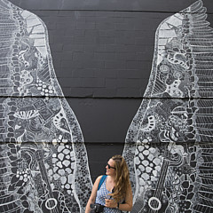 Amanda Schwengel - Artist