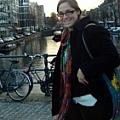 Amanda Van Hoesen