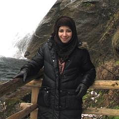 Amani Al Hajeri