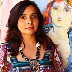 Amara Dacer - Artist