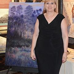 Amber Palomares - Artist