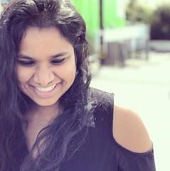 Ambika Thiagarajan - Artist