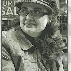 Ambreen Jamil - Artist