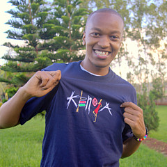 Amos Kirigwi - Artist
