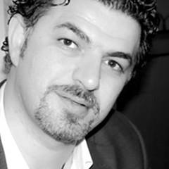 Amr Miqdadi - Artist
