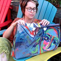 Amy Casteel - Artist