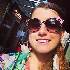 Amy Jayne Roper