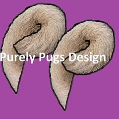 Purely Pugs Design