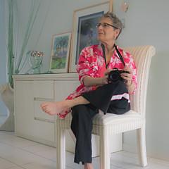 Amy S Klein