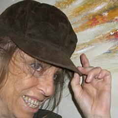 Ana De Medeiros - Artist