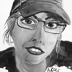 Andrea Cole - Artist