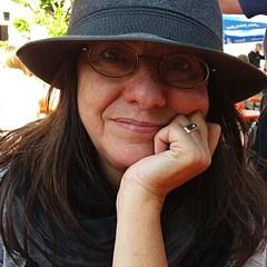 Andrea Meister - Artist
