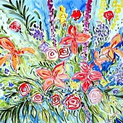 Andrea Zak - Artist