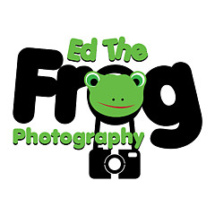 Ed The Frog Photography - Artist