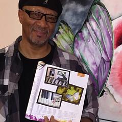 Andrew Hollimon - Artist
